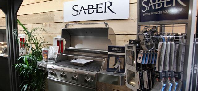 Saber Grills