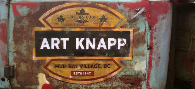 History of Art Knapp