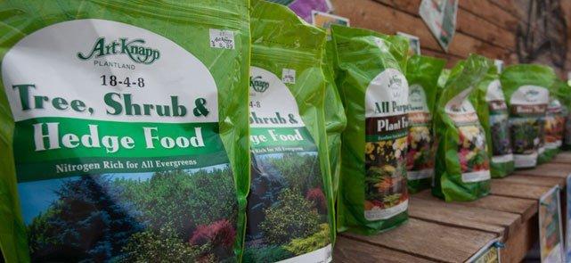 Soil Mulch