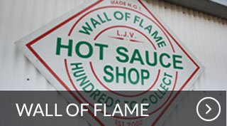 Wall of Flame