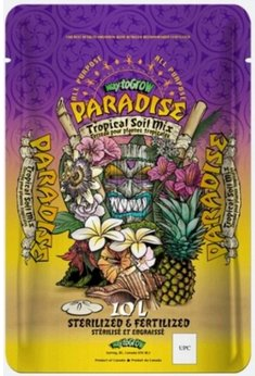 Paradise Indoor Potting Soil