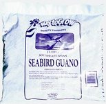 South-East Asian Seabird Guano