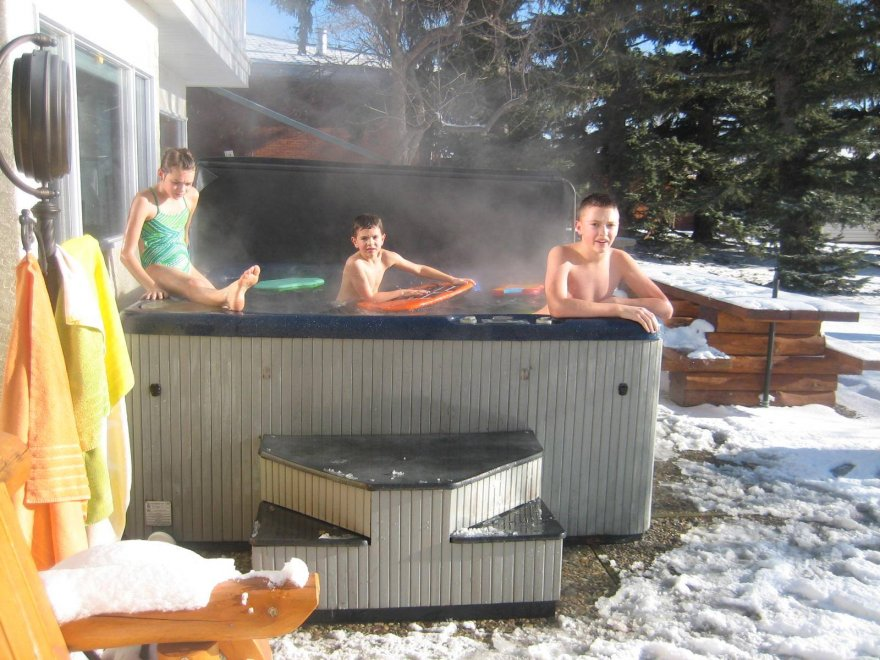 AKS Hot Tub Winter Kids.jpg