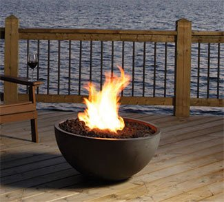 Marquis - Bola Fire Bowl