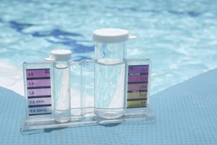 Water Chemical Tests