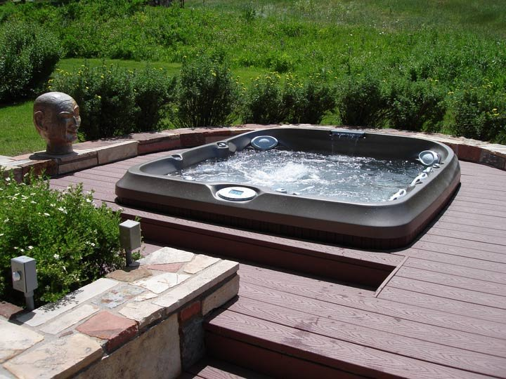 tub jacuzzi does hot cost prices a how project fixs much