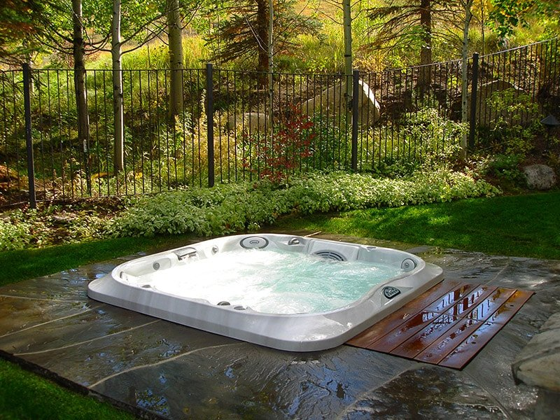 Jacuzzi Hot Tubs For Sale Surrey | Vancouver | Fraser Valley