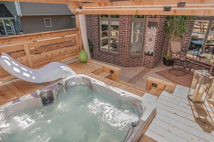jacuzzi hot tubs for sale surrey vancouver fraser valley. Black Bedroom Furniture Sets. Home Design Ideas